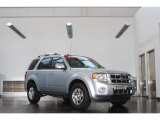 2012 Ingot Silver Metallic Ford Escape Limited #81583779