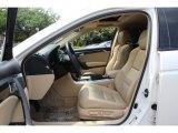 2008 Acura TL Interiors