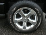 Dodge Ram 1500 2006 Wheels and Tires