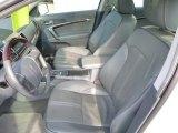 2010 Lincoln MKZ Interiors