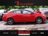2013 Redline 2-Coat Pearl Dodge Dart SXT #81583538