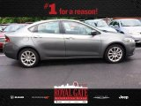 2013 Tungsten Metallic Dodge Dart Limited #81583534