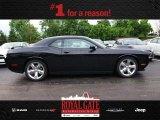 2013 Pitch Black Dodge Challenger R/T Plus #81583527