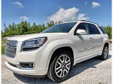 2013 GMC Acadia Denali AWD Data, Info and Specs
