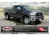 2013 Magnetic Gray Metallic Toyota Tundra Double Cab 4x4 #81583437