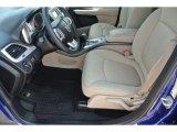 2012 Dodge Journey Interiors