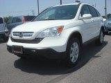 2009 Taffeta White Honda CR-V EX-L #81583611
