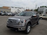 2013 Ford F150 Lariat SuperCab 4x4