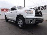 2012 Super White Toyota Tundra CrewMax #81634531