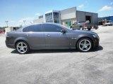 2009 Magnetic Gray Metallic Pontiac G8 GT #81634730