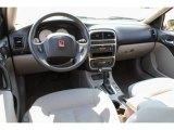 2003 Saturn L Series Interiors