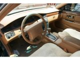 1997 Cadillac Seville Interiors