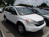 2011 Taffeta White Honda CR-V LX 4WD #81634770