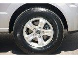 Kia Sorento 2003 Wheels and Tires