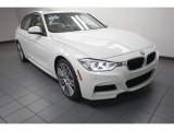 2013 Alpine White BMW 3 Series 335i Sedan #81634574