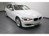 2013 Alpine White BMW 3 Series 320i Sedan #81634570