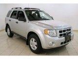 2009 Brilliant Silver Metallic Ford Escape XLT #81634649