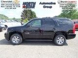 2013 Onyx Black GMC Yukon SLT 4x4 #81685014