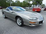 1999 Chevrolet Camaro Coupe Data, Info and Specs