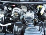 1999 Chevrolet Camaro Engines