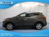 2013 Cabo Bronze Hyundai Santa Fe Sport 2.0T AWD #81684871