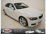 2013 Alpine White BMW 3 Series 335i Convertible #81685113
