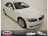 2013 Alpine White BMW 3 Series 328i Coupe #81685112