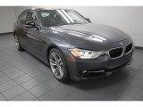 2013 Mineral Grey Metallic BMW 3 Series 328i Sedan #81685219