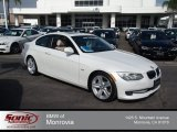 2011 Mineral White Metallic BMW 3 Series 328i Coupe #81685103