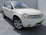 2007 Glacier Pearl White Nissan Murano SE AWD #81685076