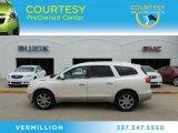 2008 White Opal Buick Enclave CXL #81685424