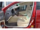2010 Lexus GS Interiors