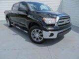 2013 Black Toyota Tundra TSS CrewMax 4x4 #81685070