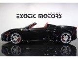 2009 Ferrari F430 Spider F1