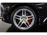 Ferrari F430 2009 Wheels and Tires