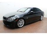2011 Black Sapphire Metallic BMW 3 Series 335i Coupe #81684917