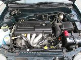 2002 Chevrolet Prizm Engines