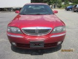 2005 Lincoln LS V6 Luxury