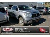 2008 Silver Sky Metallic Toyota Tundra Double Cab 4x4 #81684710