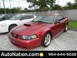 2003 Redfire Metallic Ford Mustang GT Coupe #81742131