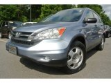 2010 Glacier Blue Metallic Honda CR-V LX #81742161