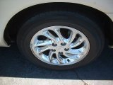 Lincoln Mark VIII Wheels and Tires
