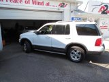 2003 Oxford White Ford Explorer XLT 4x4 #81742201