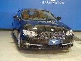 2011 Black Sapphire Metallic BMW 3 Series 328i Convertible #81761130