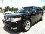 2009 Ford Flex Black