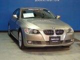 2010 Platinum Bronze Metallic BMW 3 Series 335i xDrive Coupe #81761139
