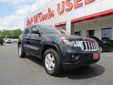 2013 Maximum Steel Metallic Jeep Grand Cherokee Laredo #81761168