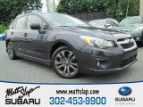 2012 Dark Gray Metallic Subaru Impreza 2.0i Sport Limited 5 Door #81770247