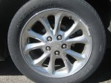 Chrysler LHS Wheels and Tires
