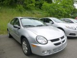 2003 Bright Silver Metallic Dodge Neon SXT #81770139
